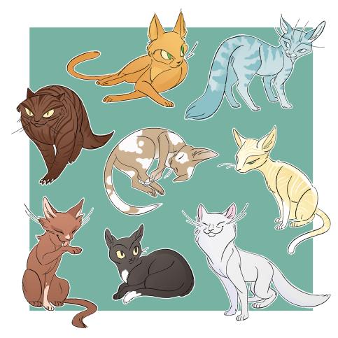 Disney Cats-1